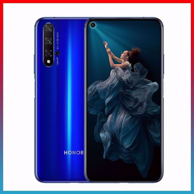 Picture of Honor 20 Original Malaysia