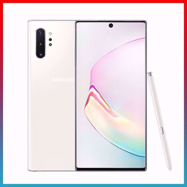 Picture of Samsung Galaxy Note 10+ [12GB + 512GB] Original Malaysia