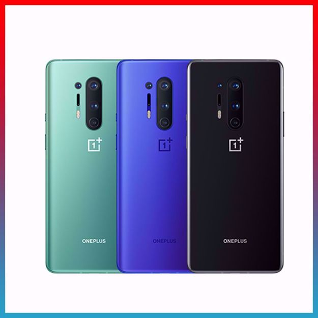 Picture of ONEPLUS 8 PRO [256GB ROM + 12GB RAM] 5G