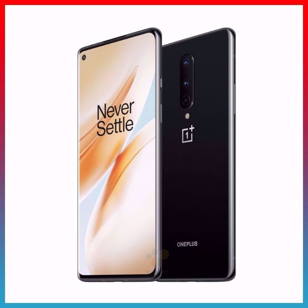 Picture of ONEPLUS 8 [128GB ROM + 8GB RAM] 5G ORIGINAL MALAYSIA SET