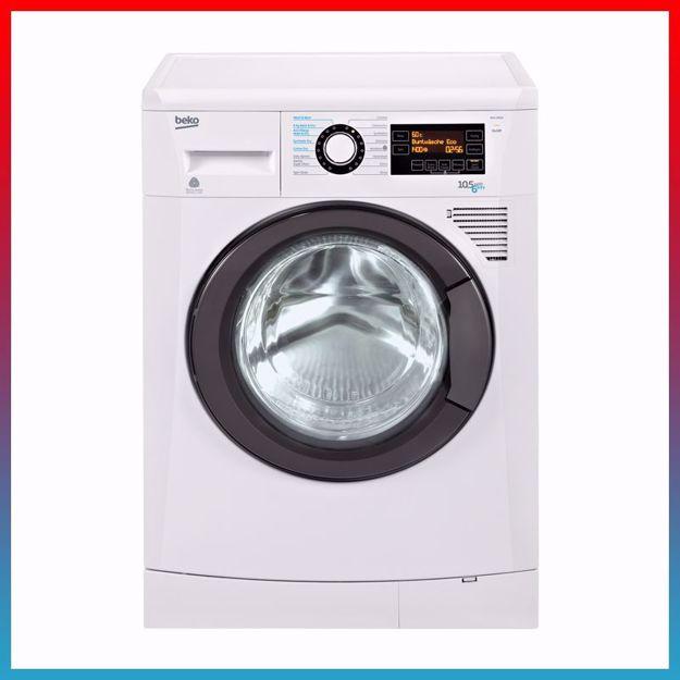 Picture of BEKO Freestanding Washing Machine / Washer / Dryer (10.5 kg / 6 kg, 1400 rpm)
