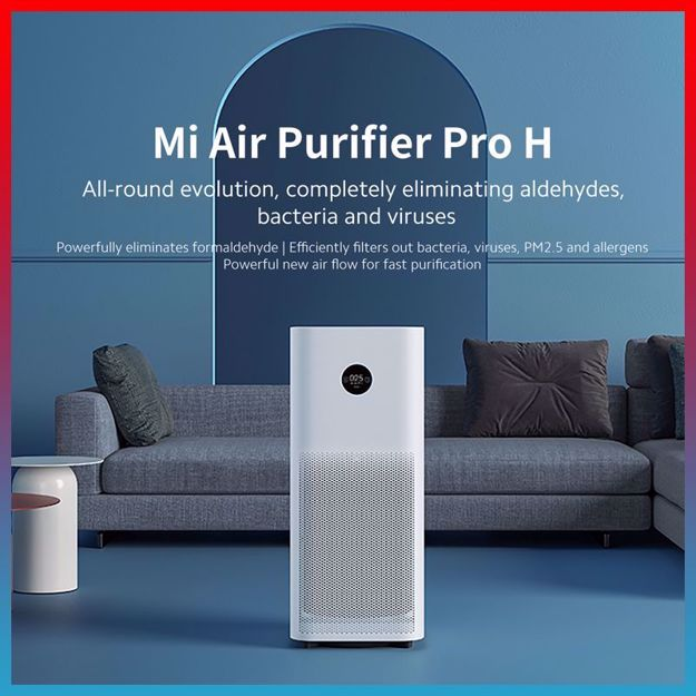 Picture of XIAOMI AIR PURIFIER PRO H