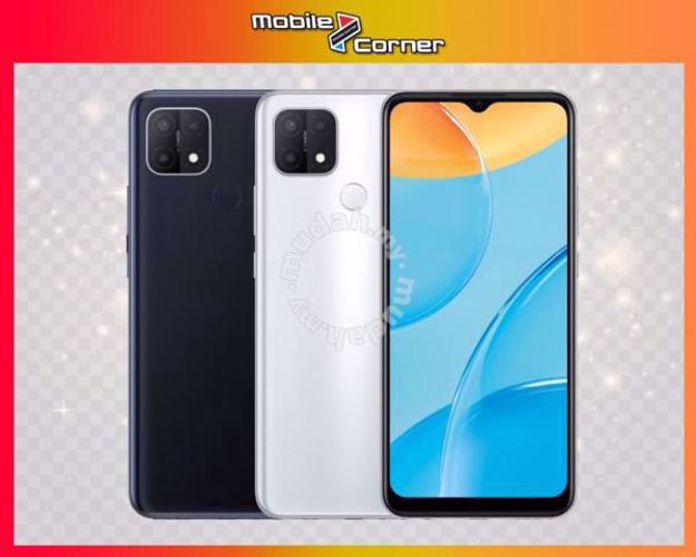 Picture of OPPO A15 [ 32+3GB RAM ] MALAYSIA SET
