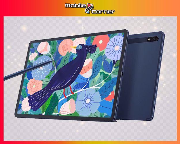 Picture of SAMSUNG GALAXY TAB S7 LTE [128GB + 6GB] MY SET