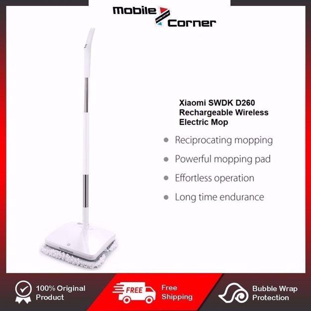 Picture of Xiaomi swdk handheld electric mop d260
