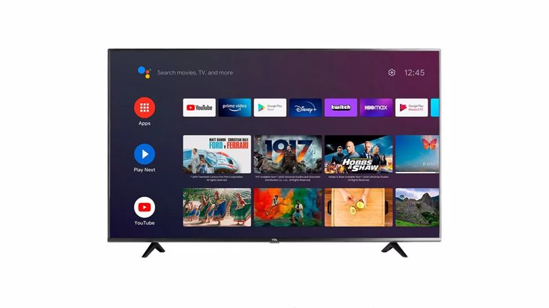 Picture for category Smart & Android TV