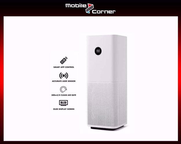 Picture of Xiaomi Mi Air Purifier PRO